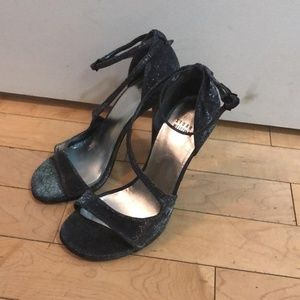 Stuart Weitzman Strappy Heel Sandals